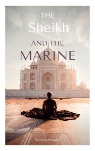 Tempting Freedom - The Marine and the Sheikh Desert Heat Military Romance
